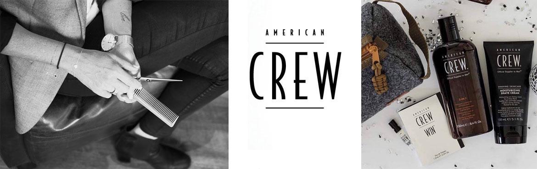 American Crew Produits, L'atelier Pour Lui